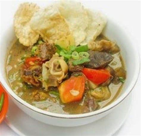 cara membuat soto ayam dapur umami resep cara membuat soto betawi dapur resep nusantara