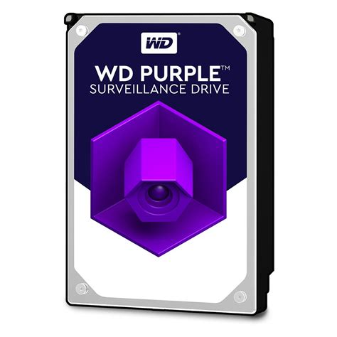 Hardisk Int 3 5 Wd Purple Sata3 U Cctv 1tb 1 wd purple disco duro interno de almacenamiento para