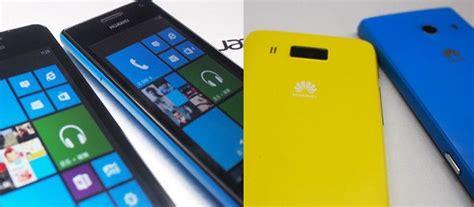 Mesin Las Gat huawei akan rilis smartphone windows phone terbaru jagat