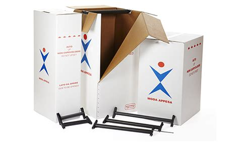 scatole da armadio scatole armadio appendimoda