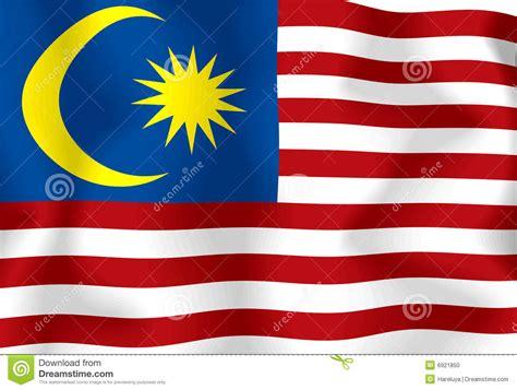 flags of the world malaysia malaysia flag stock illustration image of world travel