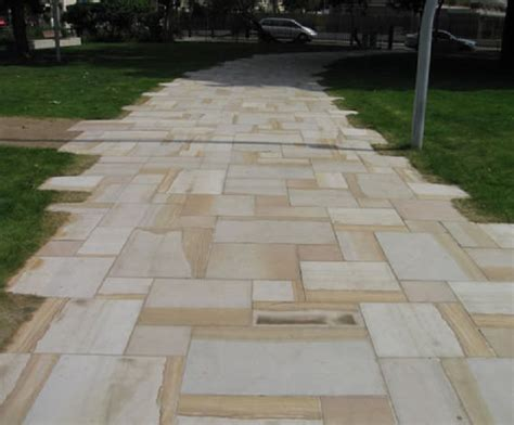 honed sandstone tiles honed sandstone pavers honed