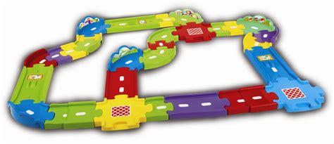Vtech Deluxe Track Set vtech baby toot toot drivers deluxe track set vtech baby