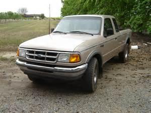 Ford Ranger 94 94 Ford Ranger