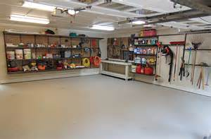 great garage storage system ideas atlanta home improvement