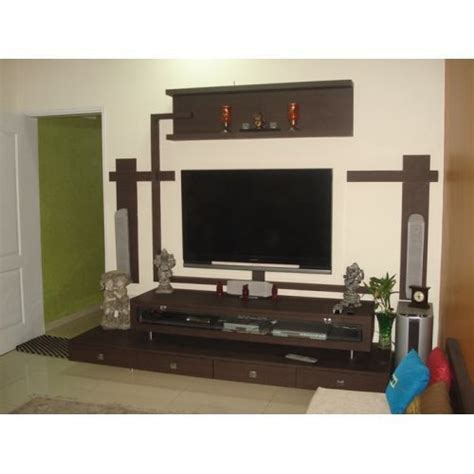 Tv Unit Design For Hall by Tv Cupboard Designs For Hall Home Decorating Ideas