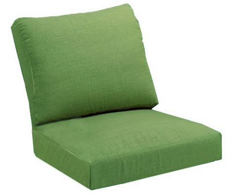 replacement outdoor cushions seating seating chair cushions