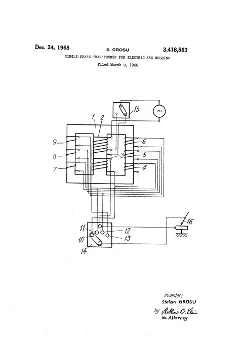 transfomer arc welding diagrams 31 wiring diagram images