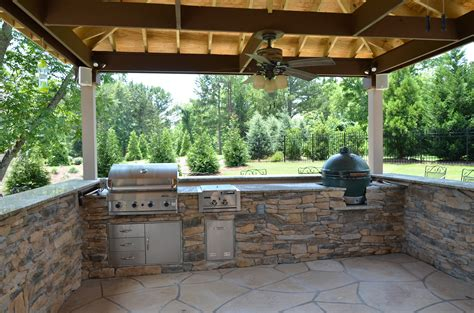 bbq kitchen ideas outdoor kitchen ideas gas grill shining home design