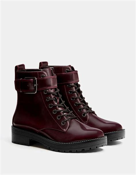 imagenes de botas rockeras zobacz wszystko buty kobieta bershka poland