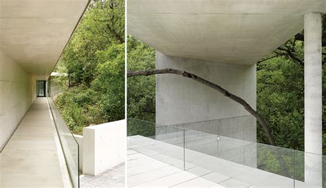 House Plans With Pool Courtyard by Tadao Ando S Concrete Poetry Azure Magazine