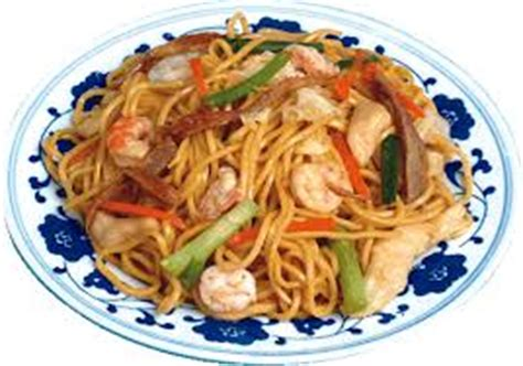 house lo mein house special lo mein zheng garden newton