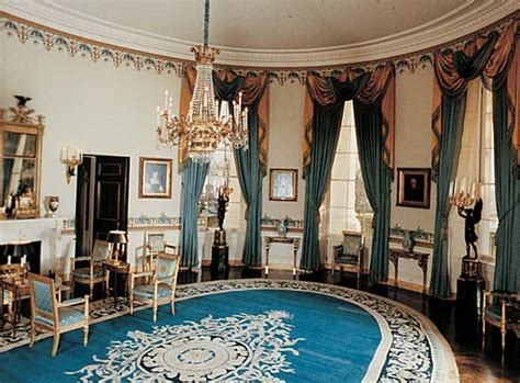 how many rooms in the white house blue room has undergone many decorative changes the white house blue rooms