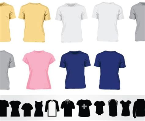 Tshirt Kaos Most Awesome 100 t shirt templates for that are bloody awesome