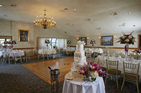 wedding venues in paramus nj the banquet room biagio s ristorante banquets paramus nj weddings