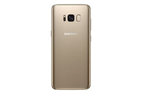 Samsung S8 Gold Second samsung galaxy s8 price specs features release date and availability