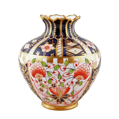 Royal Crown Derby Vases by Royal Crown Derby Vase Antique Crown Derby Vase Crown