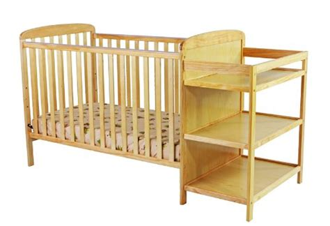 Crib And Changing Table Combo Drea 678n On Me 4 In 1 Size Crib And Changing Table Combo Ebay