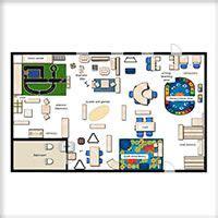Classroom Floor Plan Creator by Classroom Floor Planner Bulletin Boards And Classroom
