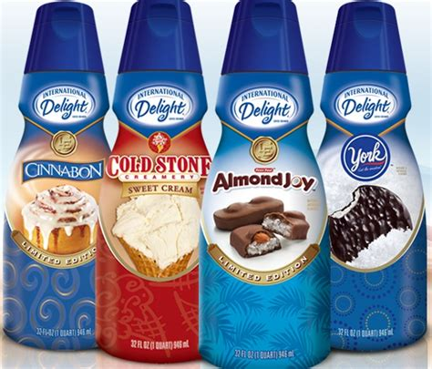International Delight Coffee Creamer Gallery International Delight Creamer