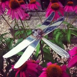 Better Homes And Gardens Dishes Metal Junk Garden Art Plants And Garden Pinterest