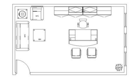 ceo office floor plan 26 excellent office furniture in plan yvotube com