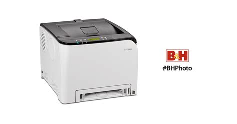tattoo transfer laser printer ricoh sp c250dn color laser printer 407519 b h photo video