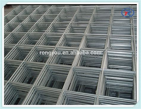 6x6 Reinforcing Welded Wire Mesh For Concrete Buy