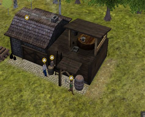 game mods for banished game modification banished on behance