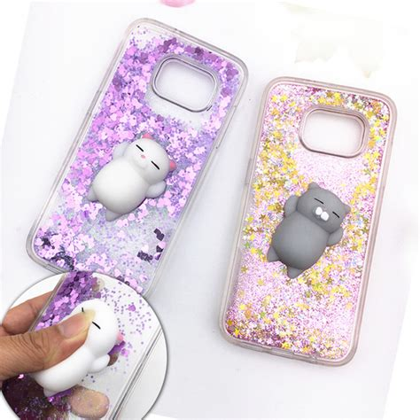 Casing Samsung S6 Edge Plus Pattern Dirt Track Custom Hardcase aliexpress buy squishy phone for samsung galaxy s8 plus s7 s6 edge 3d cat