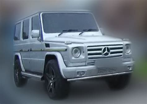 mercedes jeep 2017 new 2017 mercedes benz g class amg g65 4wd suv new