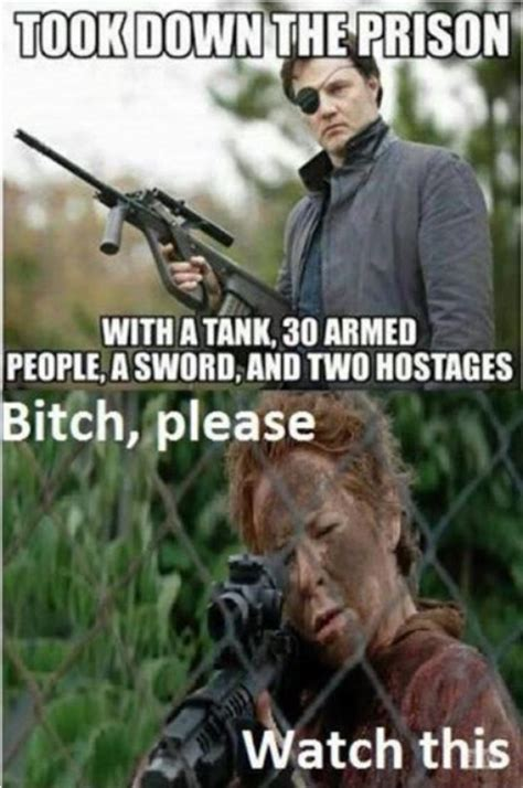 Carol Meme - walking dead meme season 4 carol rick in forgiving carol