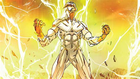 the flash colors dc comics godspeed the flash wallpapers hd desktop and