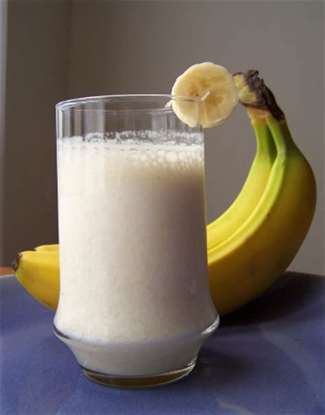 Panda Shake Bananza Shake banana milkshake recipe food