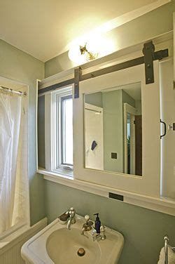 sliding bathroom mirror 1000 images about sliding mirror on pinterest
