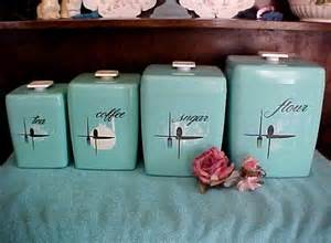 price reduced turquoise retro vintage kitchen by rubysgirl