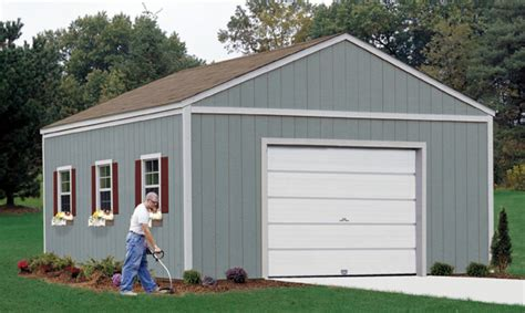 building a workshop garage 10 ways to turn your shed into the perfect workshop