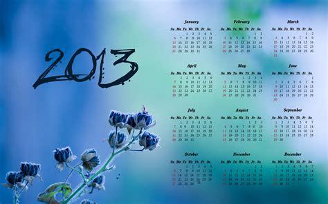 Calendar Desktop Background New Year Calendar 2013 Calendar 2013 2013 Calendar