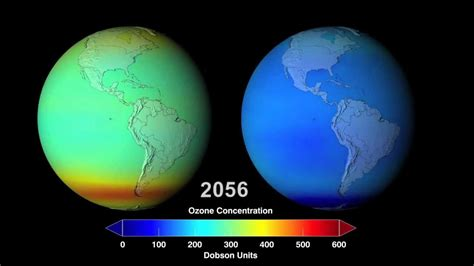 Pisau 4in Ozone what would happened to the ozone layer