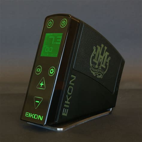 eikon ems 420 hm tattoo machines