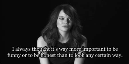 emma stone quotes emma stone says women who shame themselves each other suck