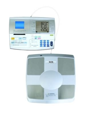 Foundation By Tamita tanita sc 330s series composition analyser with