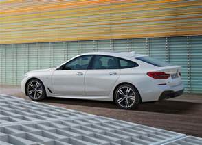 new cars bmw bmw announces all new 6 series gran turismo cars co za