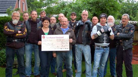 Motorradclub Glandorf by Haus Durch Feuer Verloren Papenburger Motorradclub