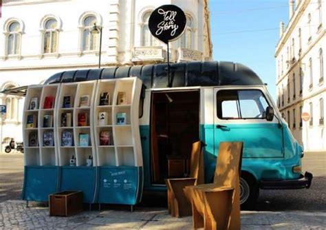 librerie scolastiche le biblioteche mobili portano i libri a chi non ce li
