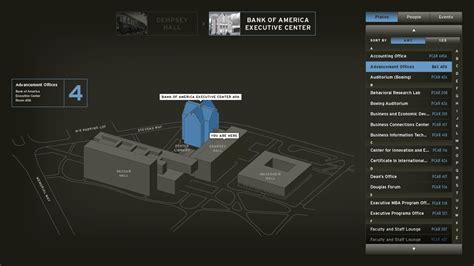 Foster Uw Mba Maps by Wissell Co Foster School Of Business Digital