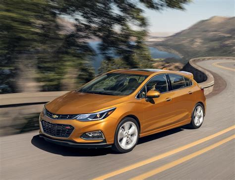 Chevy Cruze Fuel Economy by 2018 Chevy Cruze Diesel Fuel Efficiency And Style