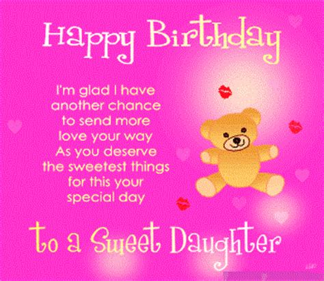 happy birthday to my daughter pictures, photos, and images