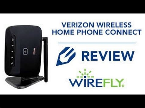 verizon wireless home phone connect explanation and