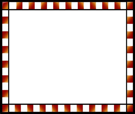 Ppt Backgrounds Templates October 2011 Border Templates For Powerpoint